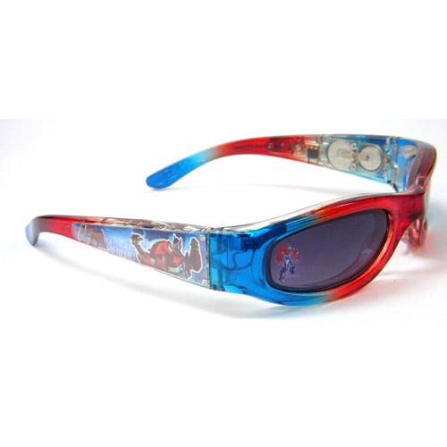 Transformers Prime Light-Up Sunglasses
