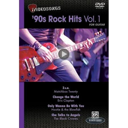 iVideosongs: 90's Rock Hits: Volume 1 (DVD)