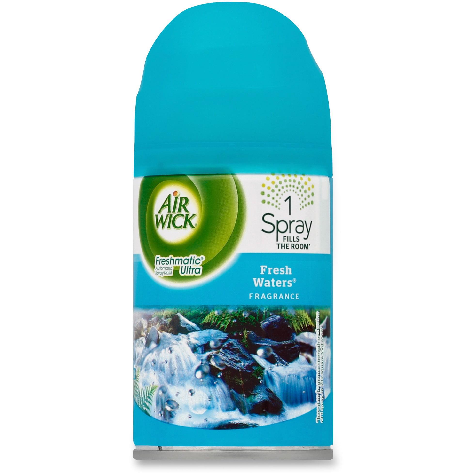 Air Wick  Freshmatic Refill Spray -RAC79553CT