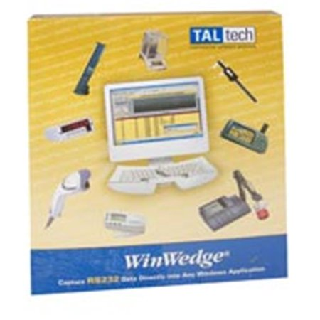 Ohaus SW12W TAL Software Win Wedge