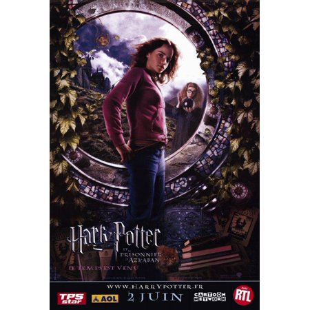 harry potter and the prisoner of azkaban movie pdf