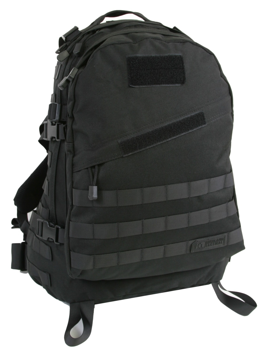 Stealth Heavy Duty Large Tactical Backpack Highland -