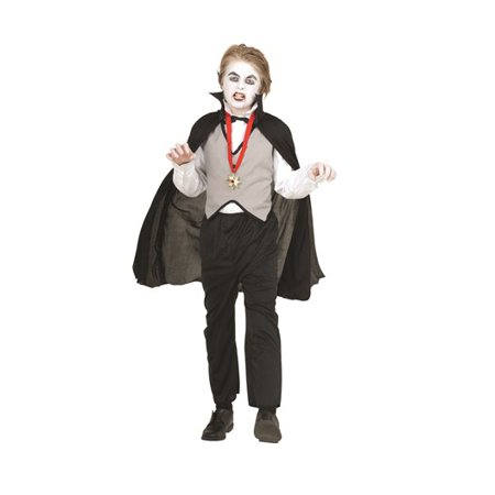 Dracula Child Costume](Kids Dracula Costumes)