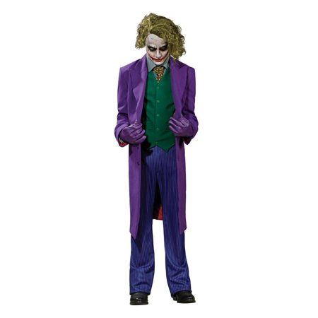 Grand Heritage Joker (Men's Grand Heritage Joker Costume - Dark Knight)
