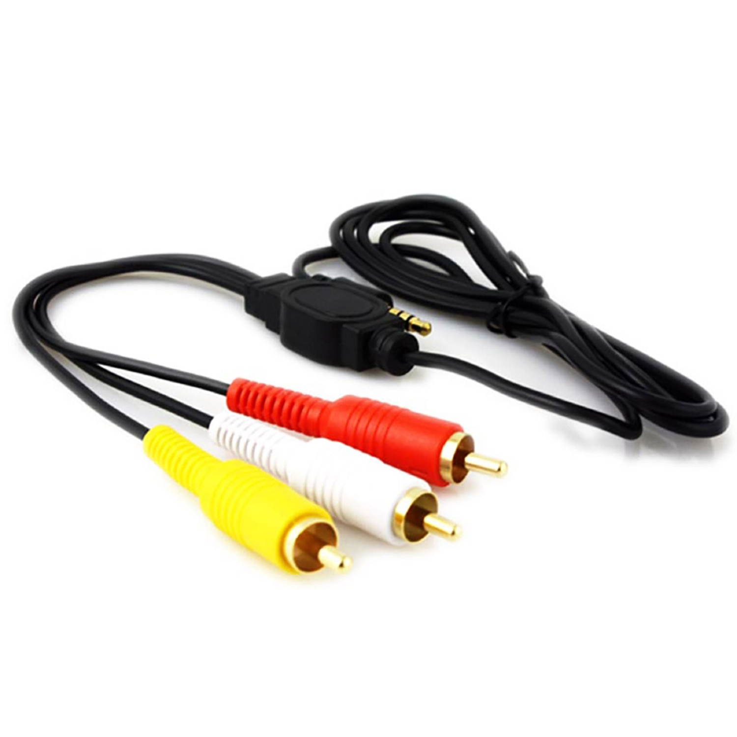 Retro-Bit RDP AV Cable For RetroDuo Portable