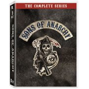Sons of Anarchy: The Complete Series (DVD)
