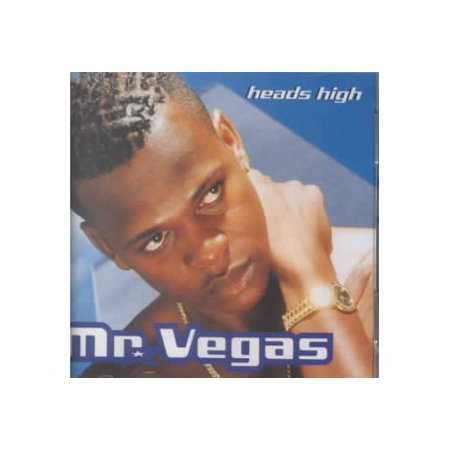 Producers include: Steely & Clevie, Shane Richards, Danny Brownie, D. Juvenile, Donovan Germain.Mr. Vegas, born Clifford Smith, was once a smooth-voiced singer known in Jamaica for his sweet tone. However, a fight one night at a recording studio--over the ownership of a DAT tape--resulted in Smith's jaw being broken with