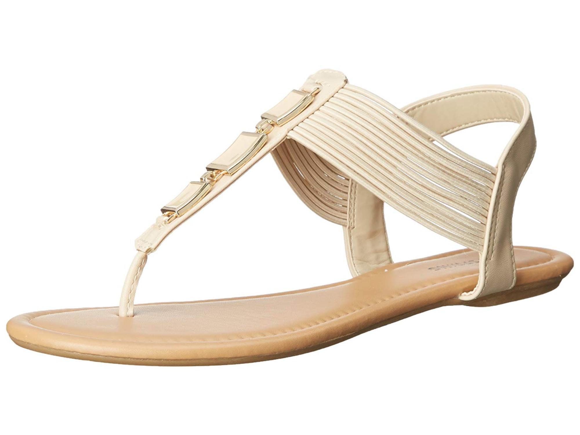 2c82e7c8af9b Call It Spring Women s GWIRWEN Flat Sandal