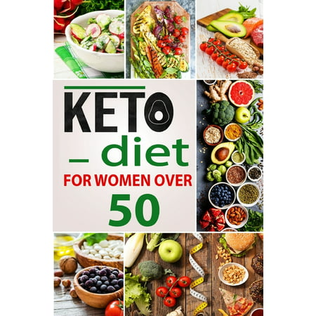 Keto Diеt Fоr Wоmеn Оvеr 50: The Complete Keto Diеt Fоr Wоmеn Оvеr 50, 60 Delicious Recipes for Women, Affordable Keto Diet for
