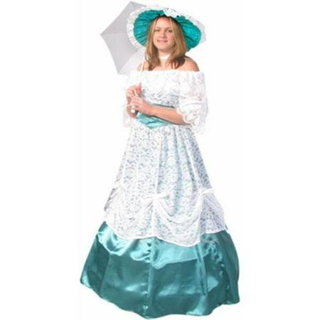 Adult Green Scarlet Ohara Costume](Scarlett Ohara Costumes)