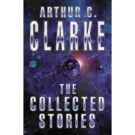 Clarke Cover - The Collected Stories Of Arthur C. Clarke (GOLLANCZ S.F.) (Paperback)