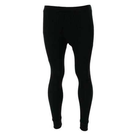 Densley & Co Men's Thermal Base Layer Pants - image 1 de 1