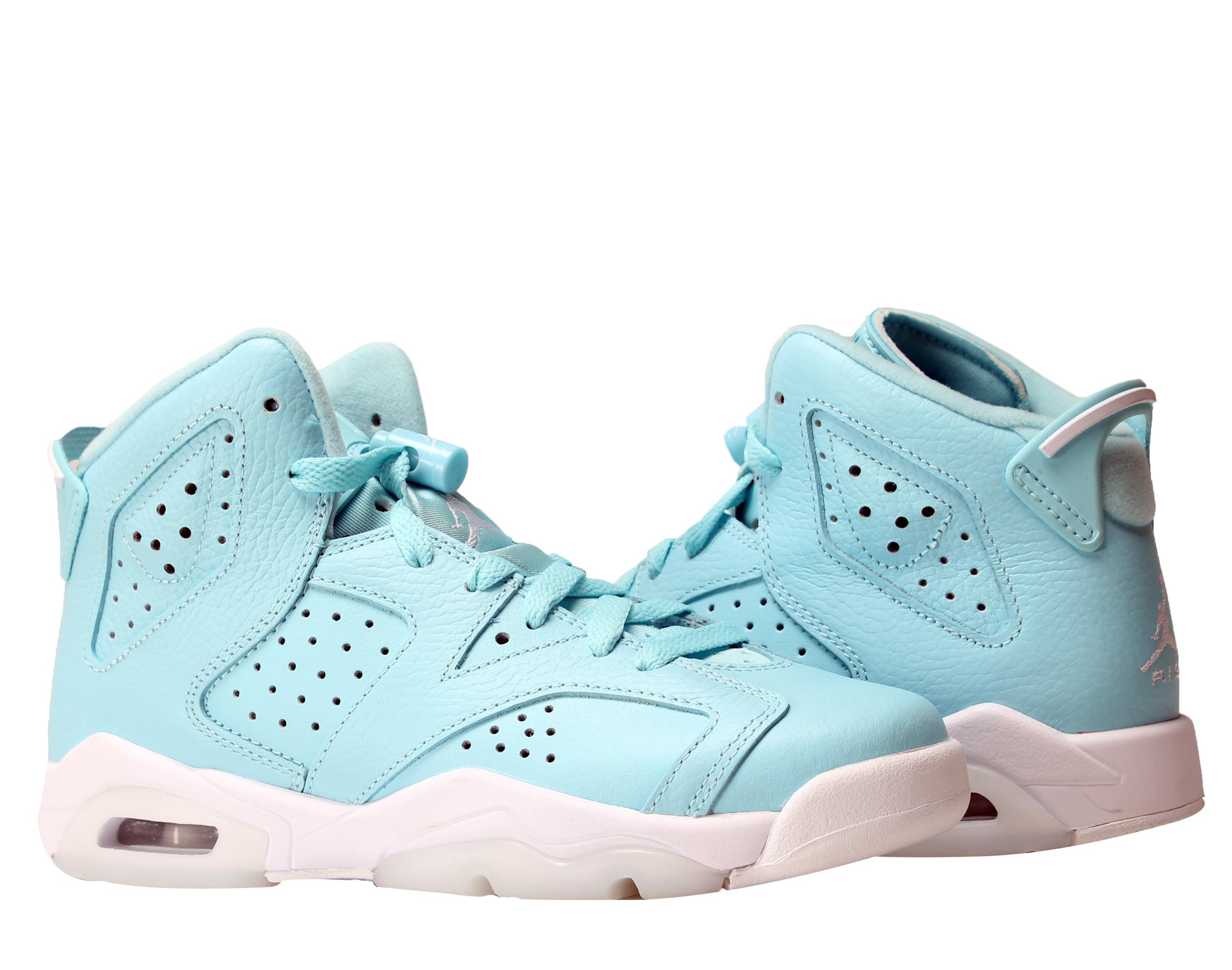 Nike Air Jordan 6 Retro GG VI Pantone
