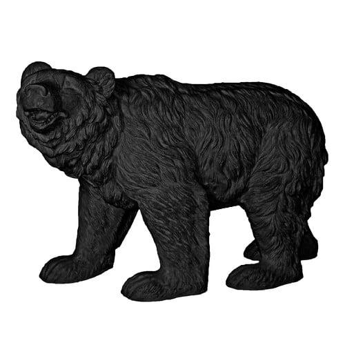 Amedeo Design ResinStone Happy Bear Statue