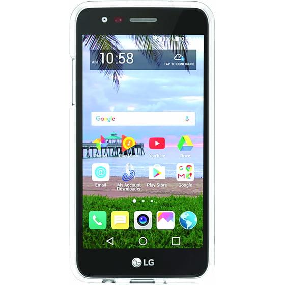 huge discount e335b c7f72 Body Glove Clear Cadence Case for LG Rebel 3 LTE, LG Rebel 2 LTE, LG ...