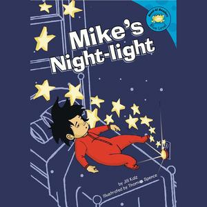 Mike's Night-Light - Audiobook