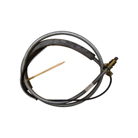 Bendix C1125 Parking Brake Cable for Ford 1975-1979 C92844