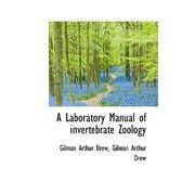 A Laboratory Manual of Invertebrate Zoology