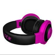 Razer Kraken Mobile Analong Music & Gaming Headset - Neon Purple