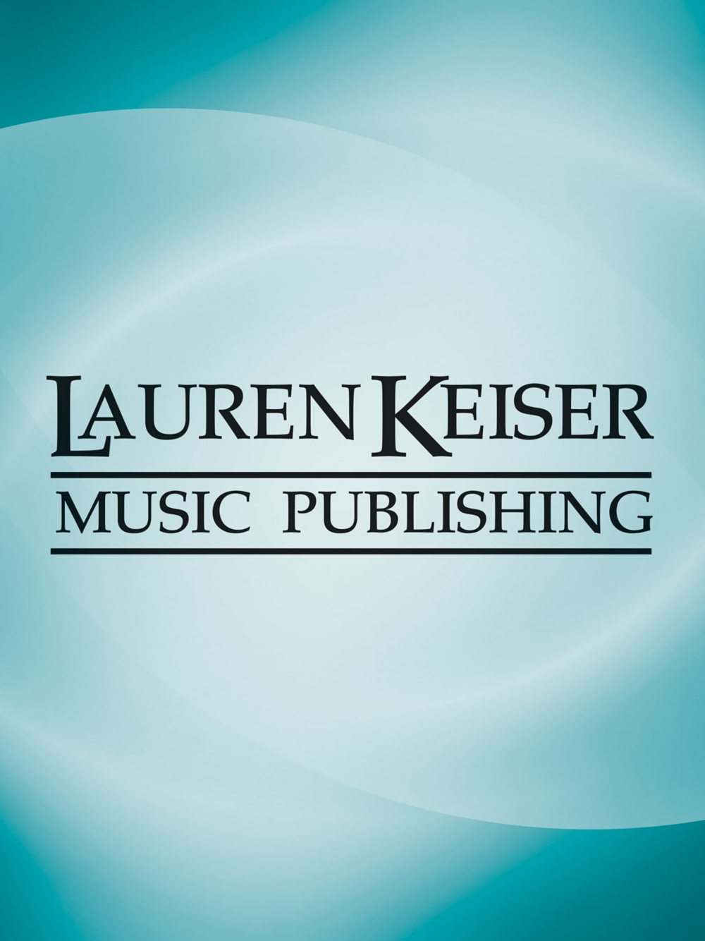 Lauren Keiser Music Publishing Adagio K. 580A for English Horn, Two Violins and Cello LKM... by Lauren Keiser Music Publishing