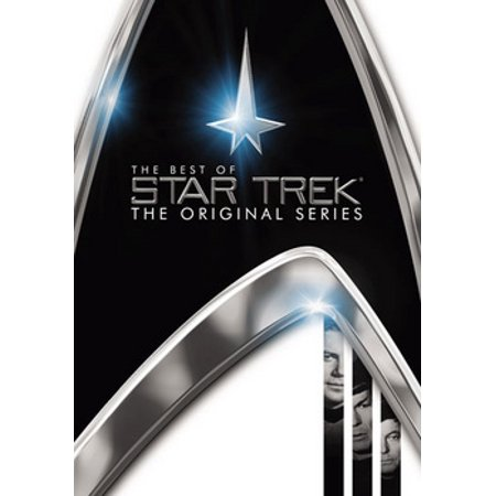 The Best of Star Trek: The Original Series (DVD)