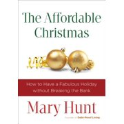 The Affordable Christmas - eBook