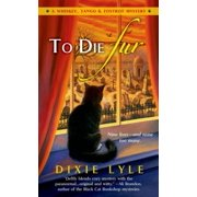 To Die Fur - eBook