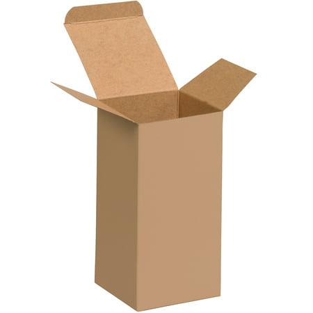 Kraft Reverse Tuck Folding Cartons SHPRTS22