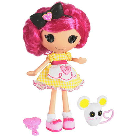Lalaloopsy Crumbs Sugar Cookie Doll - Sugar Crumbs Lalaloopsy