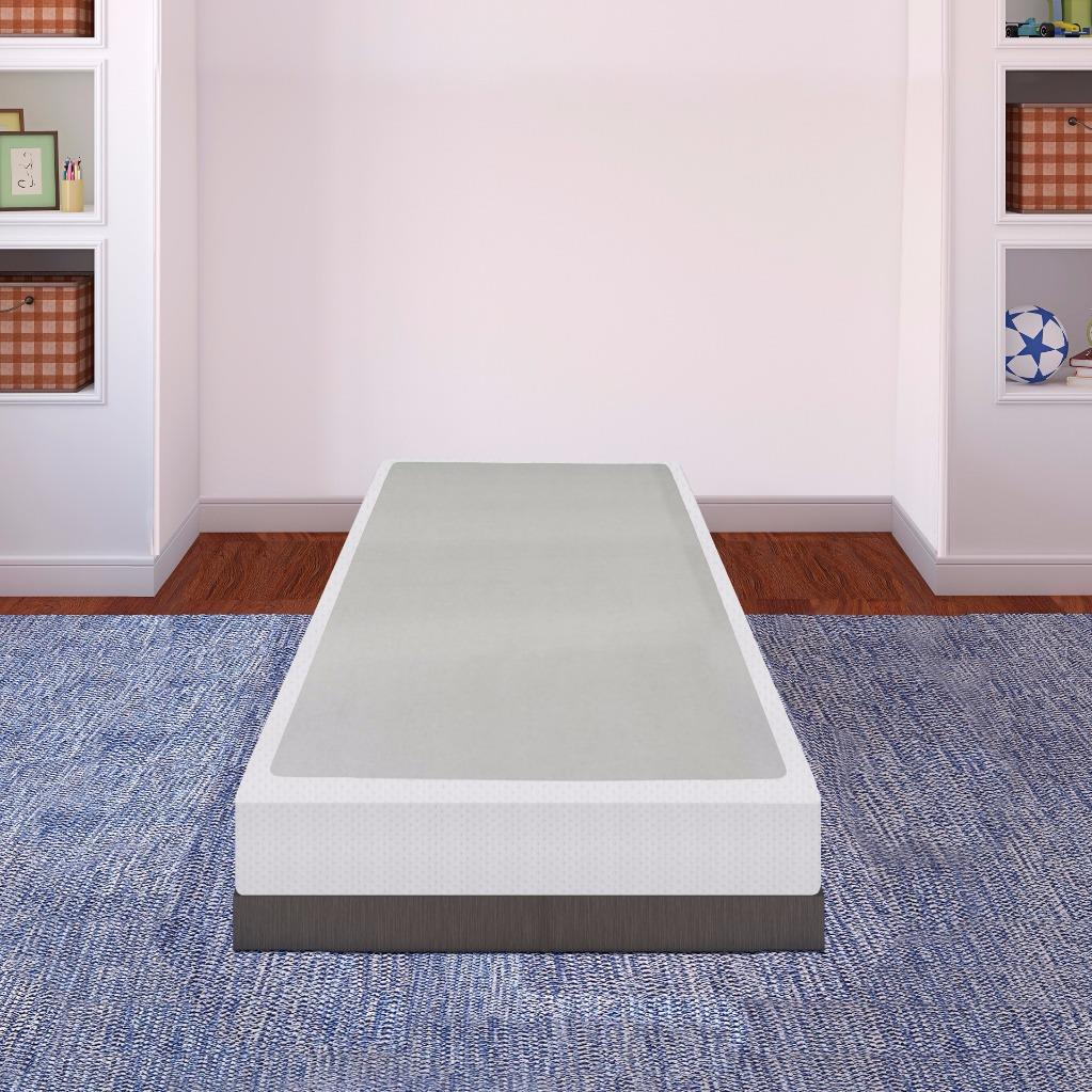 Best Price Mattress 7.5 Inch Bi-Fold Steel Box Spring