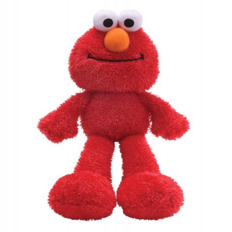 Gund Sesame Street Elmo Floppy Body Style 15 Plush by GUND