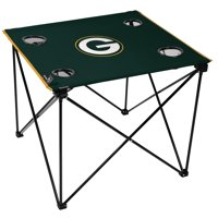 NFL Green Bay Packers Deluxe Table