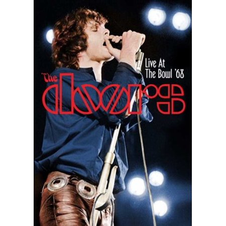 Doors: Live At The Hollywood Bowl 1968 (DVD)