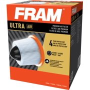 FRAM Ultra Premium Air Filter, 8039 for select Ford Truck vehicles
