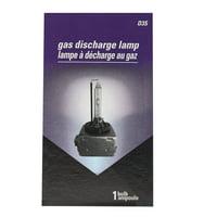 GE Lighting Xensation D3S Xenon HID Headlight Bulb, 1 Pack