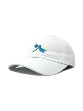 dd18b826 Product Image DALIX Dragonfly Womens Baseball Cap Fashion Hat in Black