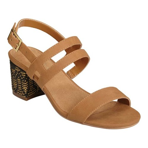 Women's A2 by Aerosoles Mid Size Slingback Sandal by A2 by Aerosoles