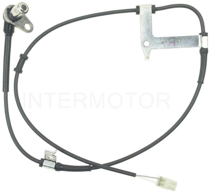 Standard Motor Products ALS1498 ABS Wheel Speed Sensor