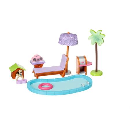 Kidkraft Dollhouse Furniture Pack Walmart Com