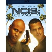 NCIS Los Angeles: The First Season (Blu-ray) by PARAMOUNT HOME VIDEO