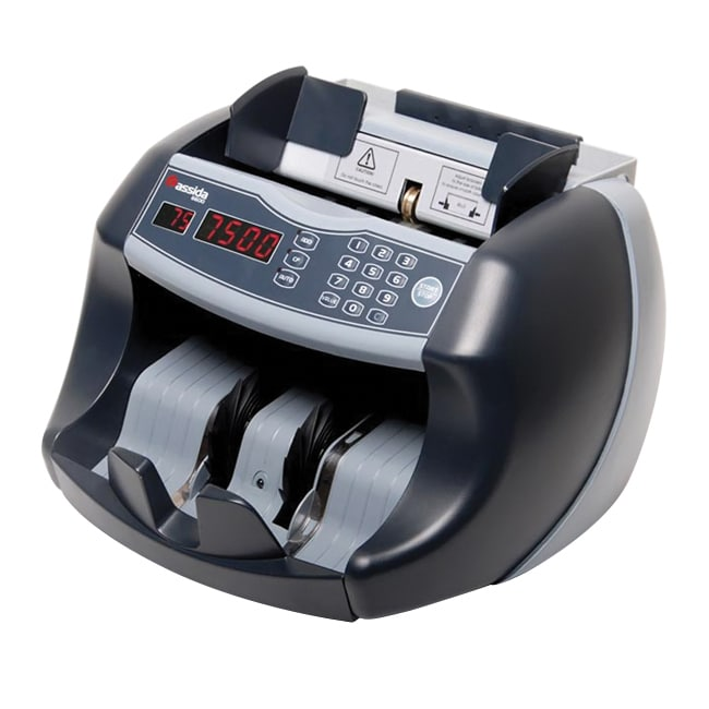 6600UVMG Currency Counter w/ValuCount CSSB6600UM