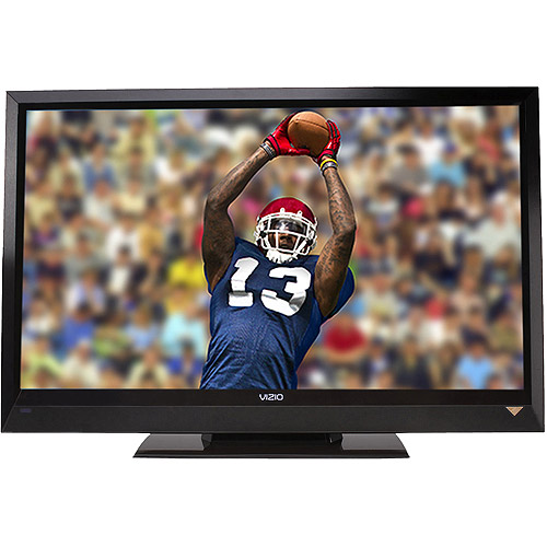 "VIZIO 37"" Class LCD 1080p 60Hz HDTV, E371VL"