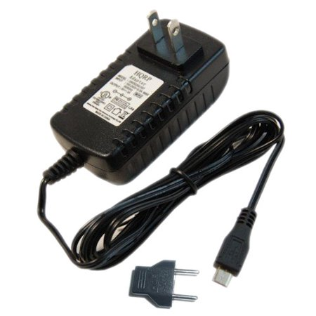 Hqrp Ac Adapter Battery Charger Micro Usb Charging