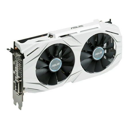 Asus Dual-Gtx1060-O3G Graphics Card -