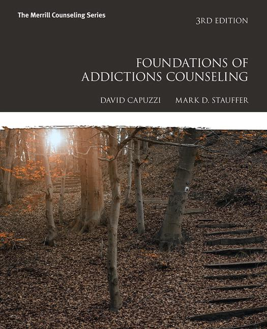 Substance Use Counseling: Theory and Practice (6th Edition) (The Merrill Counseling Series) download