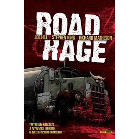 Road Rage (Collection) - (Rage Collection)