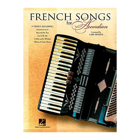 French Songs for Accordion](Easy French Halloween Songs)