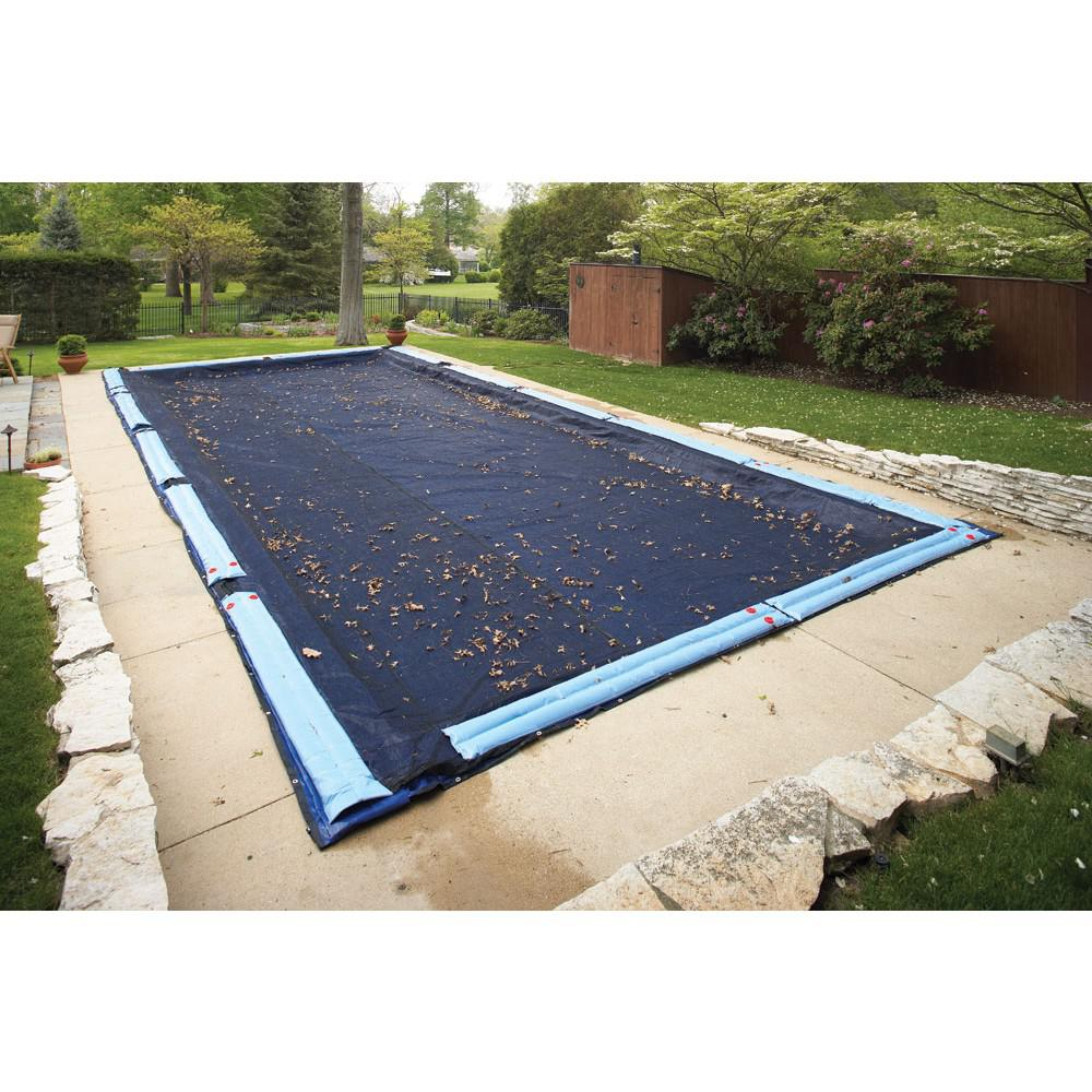 BlueWave Products WINTER COVERS WC572 Leaf Net For 25' x 50' Pool
