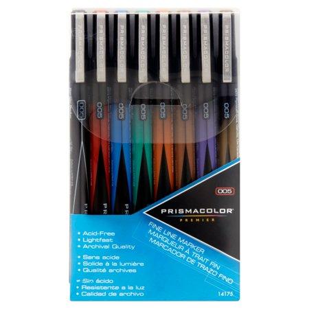 Prismacolor Premier 005 Fine Line Marker