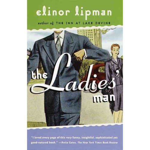 The Ladies' Man: A Novel